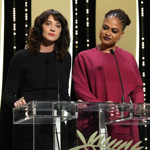 Asia Argento Called Out Festival Attendees in Powerful Cannes Speech