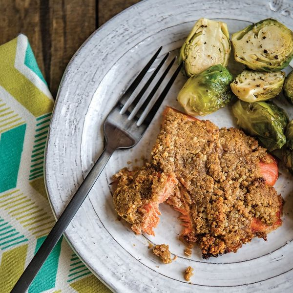 Chow Down on a Budget-Friendly Salmon Recipe That Tastes Anything But Cheap