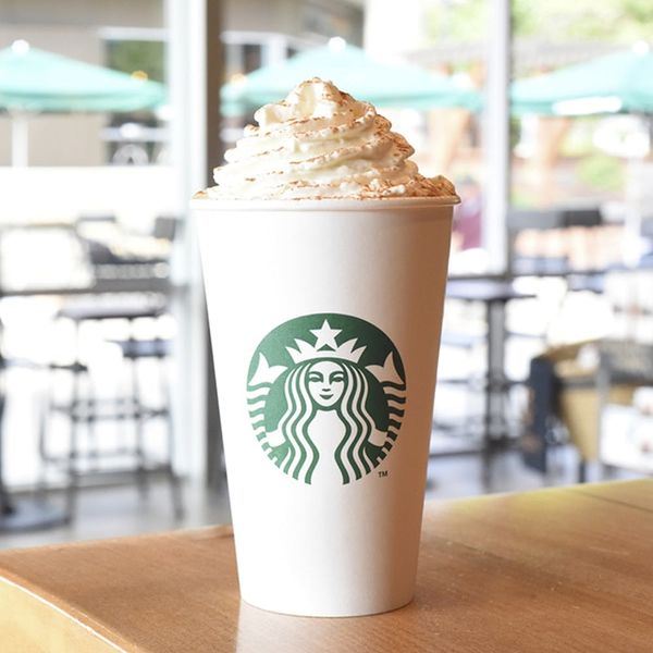 PSA: The Official Release Date of the Starbucks PSL Is Here!