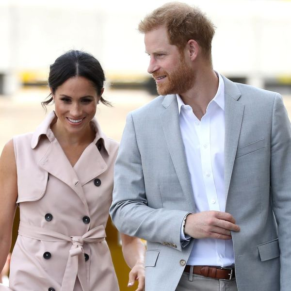 Prince Harry and Meghan Markle Are Seeing 'Hamilton' Again for a Very Special Reason