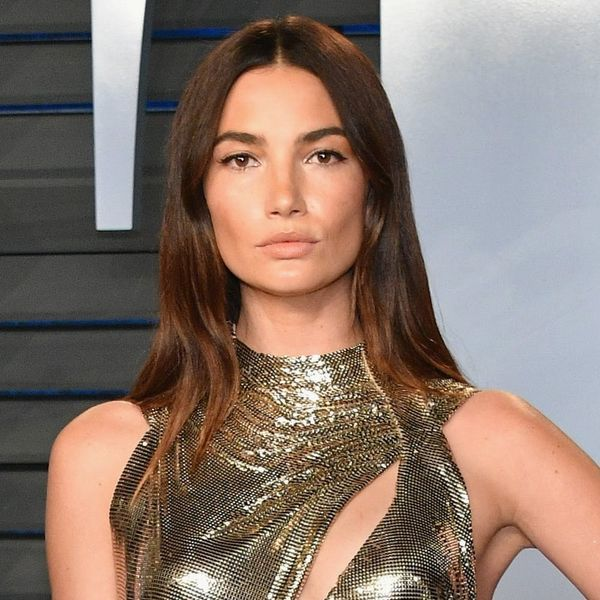 Lily Aldridge Is Pregnant and Expecting Baby #2!