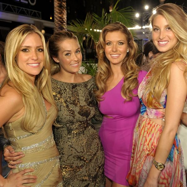 The 'Hills' Cast Is Reportedly Reuniting at the MTV VMAs to Make a Major Announcement