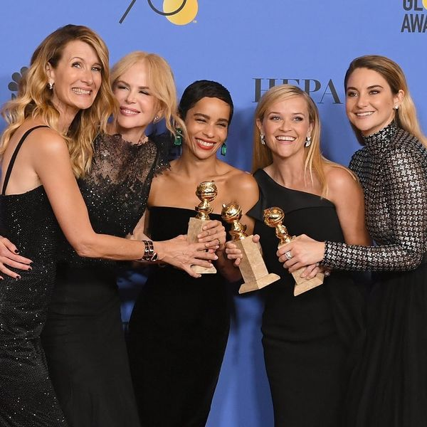 See How the 'Big Little Lies' Cast Celebrated the End of Filming Season 2