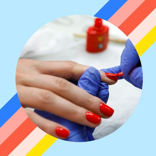 6 Tips for Keeping Your Mani and Pedi Fresh AF This Summer