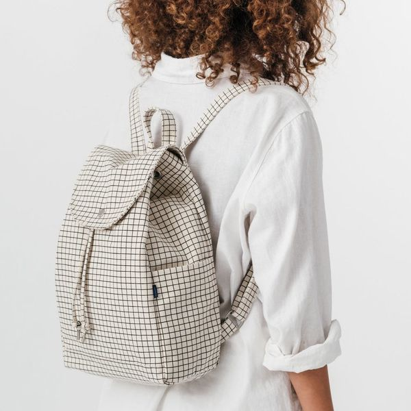 21 Stylish Backpacks That Will Actually Fit Your Laptop