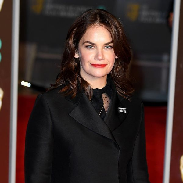 Ruth Wilson Says She's 'Not Allowed' to Talk About Why She Wanted to Leave 'The Affair'