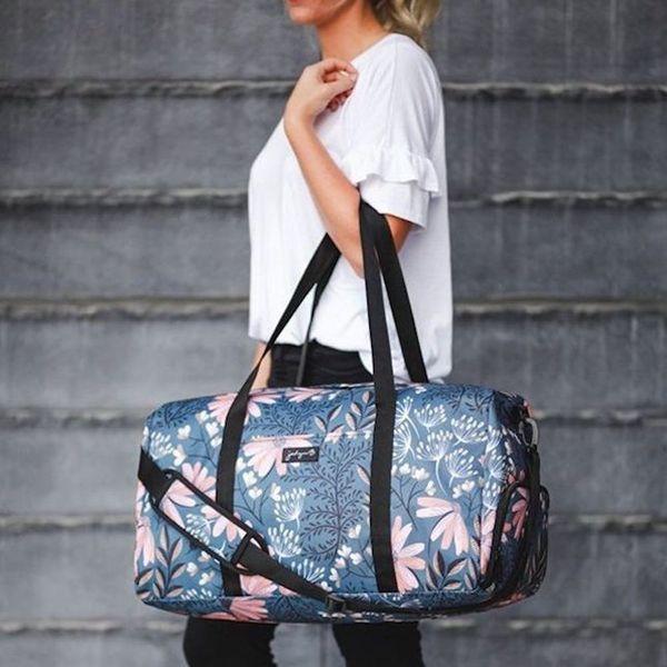 14 Weekender Bags Under $75 for Your End-of-Summer Getaway