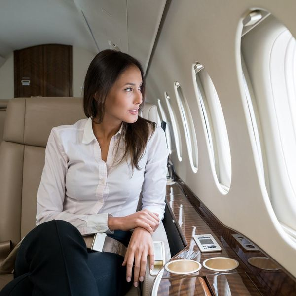 This Is the Longest (and Most Luxurious) Flight in the World