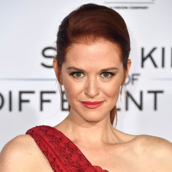 Sarah Drew Recalls the Day She Found Out She Was Leaving 'Grey's Anatomy'