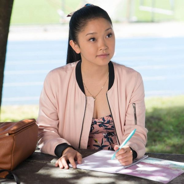 Why 'To All the Boys I've Loved Before' Means So Much to Lana Condor