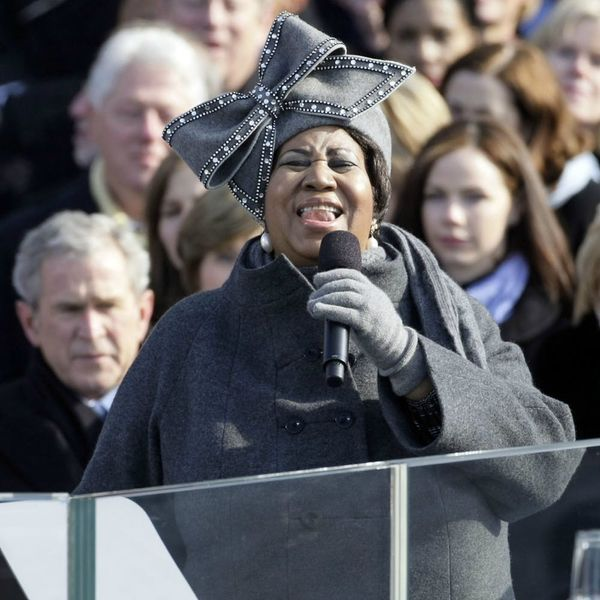Aretha Franklin Is a Musical Legend, But Let's Talk About How She's Also a Civil Rights Hero