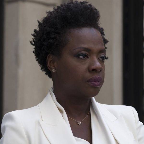 See Viola Davis as the Ringleader of a Heist Crew in the 'Widows' Trailer