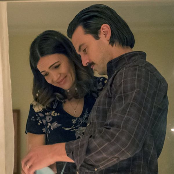 Mandy Moore's Latest 'This Is Us' Update Will Have You Counting the Days Until Season 3