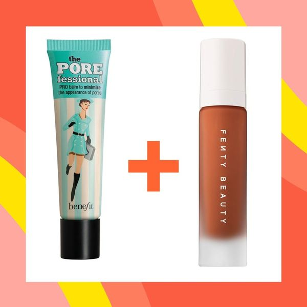 The Best Primer + Makeup Combos to Ensure Your Makeup Lasts