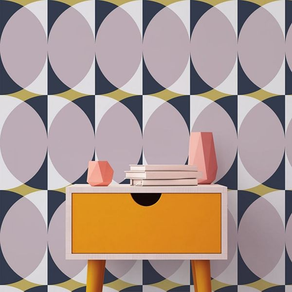 12 Removable Wallpaper Patterns You Need for Your Dorm Room