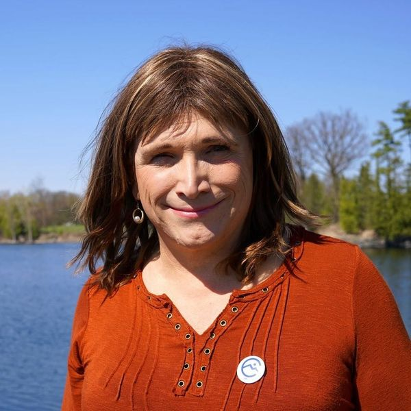 This Vermont Democrat Could Become the Country's First Transgender Governor