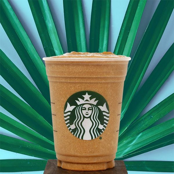 Starbucks New Protein-Packed Cold Brews Are Basically a Caffeinated Smoothie