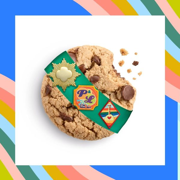 We're Already Losing It Over 2019's New Girl Scout Cookie Flavor