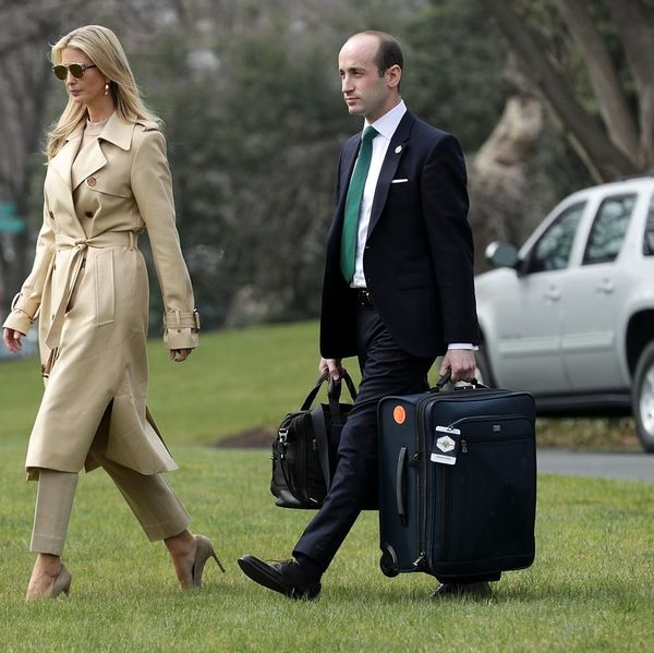 Uncle of Trump Adviser Pens Must-Read Rebuttal to White House Immigration Policies