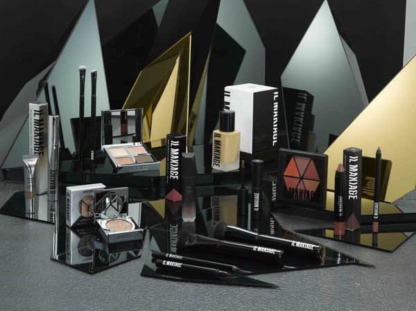 10 New Makeup Brands You Need to Know About Now