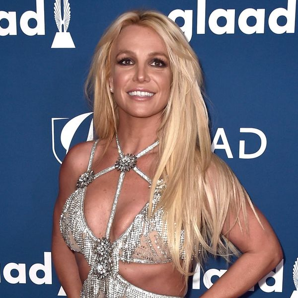 Britney Spears Talking About the 20th Anniversary of '…Baby One More Time' Will Give You Serious Nostalgia