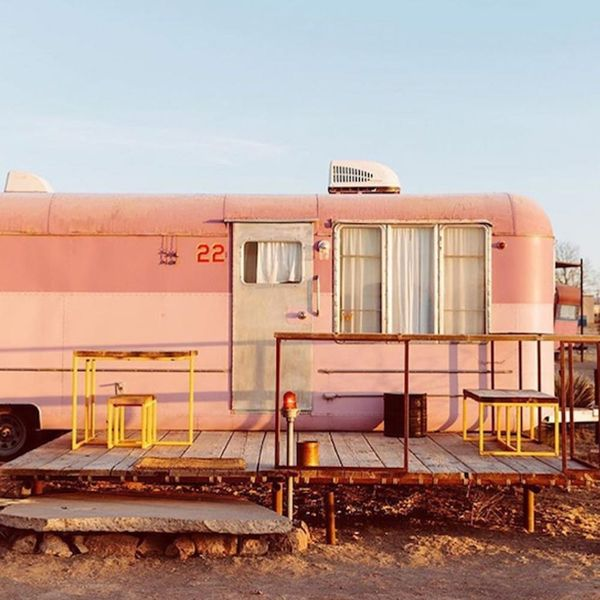 8 Beautiful and Bookable Desert Dwellings We Spotted on Instagram