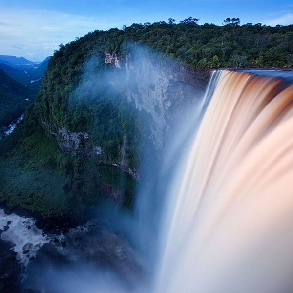 11 Stunning Natural Wonders in South America That Will Take Your Breath Away