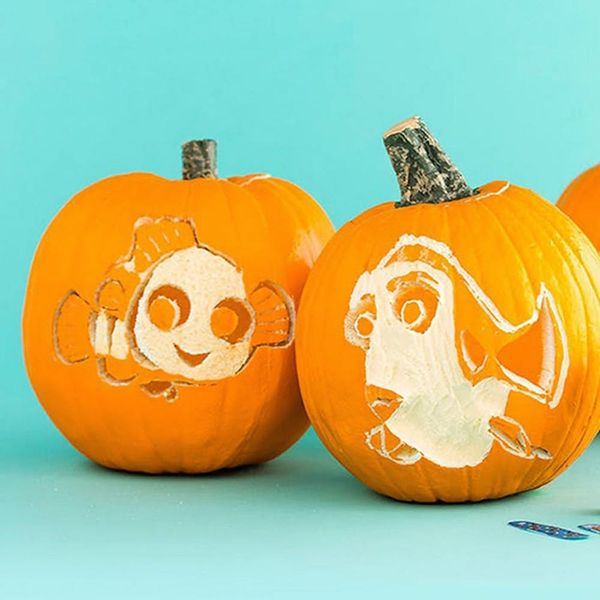14of the Best Pumpkin Carving Stencils to Try This Halloween
