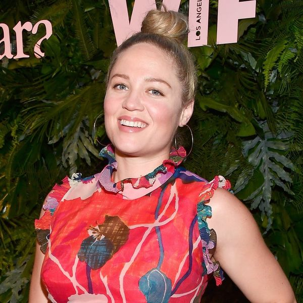 Erika Christensen Gave Birth to a Baby Girl — and Husband Cole Maness Delivered Her!