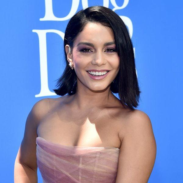 Vanessa Hudgens on How 'High School Musical' 'Derailed' Her Career Plans