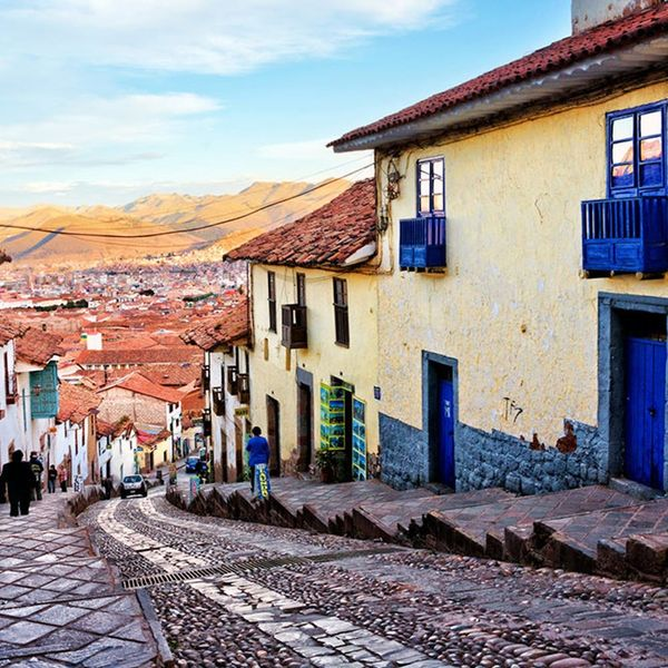 5 Countries Where You Can Retire on the Cheap