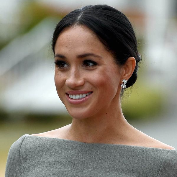 This Is How Meghan Markle Will Be Spending Her First Birthday as a Royal