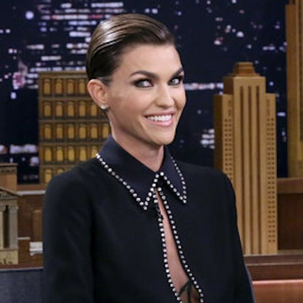 Ruby Rose Tears Up Talking About Being Cast as Batwoman