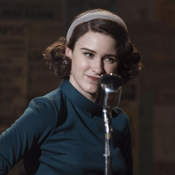 'The Marvelous Mrs. Maisel' Is Just as Marvelous as Ever in This Season 2 Trailer