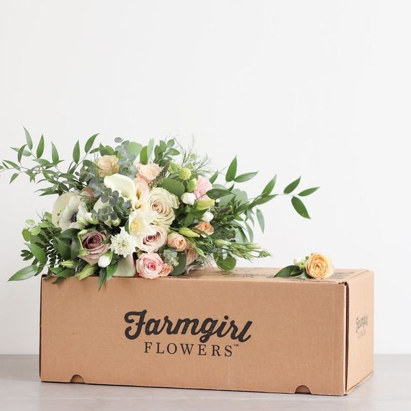 Our Fave Flower Delivery Service Just Made Wedding Planning So Much Easier