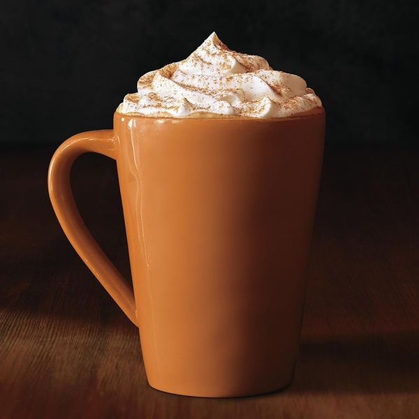PSL Sauce Has Been Spotted at Starbucks Stores, so When Is the Launch, Exactly?