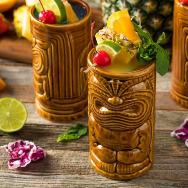 9 Tiki Bars Around the Country That Will Transport You to a Tropical Vacation