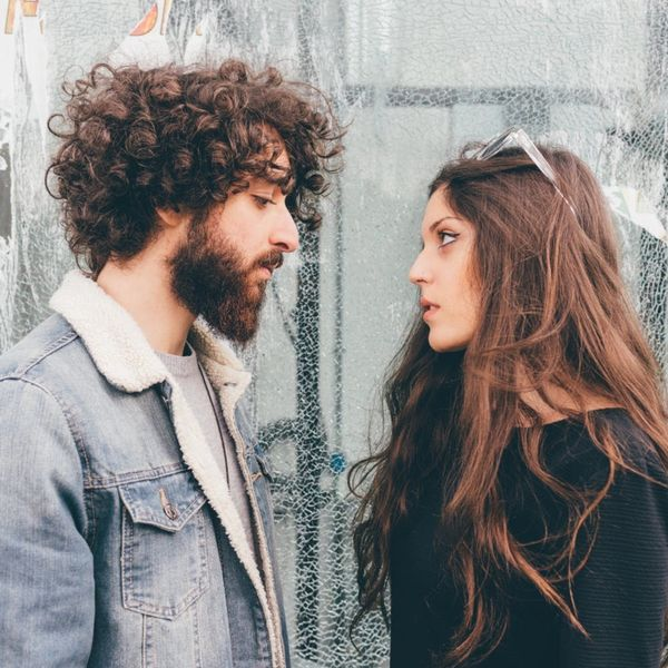 Your Biggest Struggle in Relationships, According to Your Myers-Briggs Type