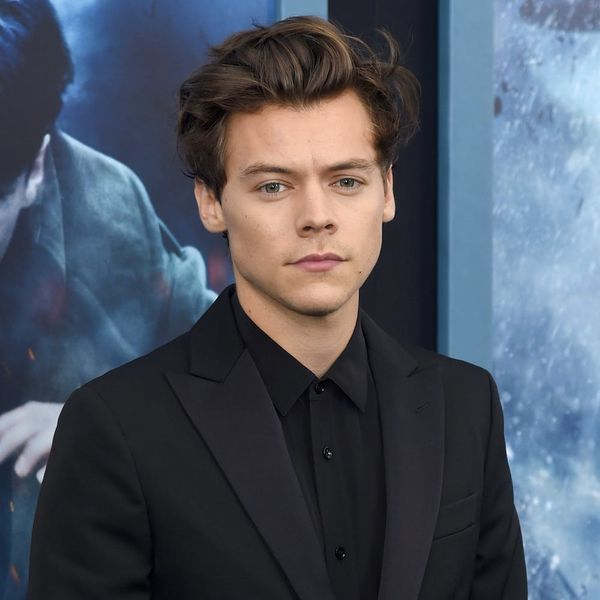 One of CBS' New Shows Was Inspired by Harry Styles' Experience Living in Someone's Attic