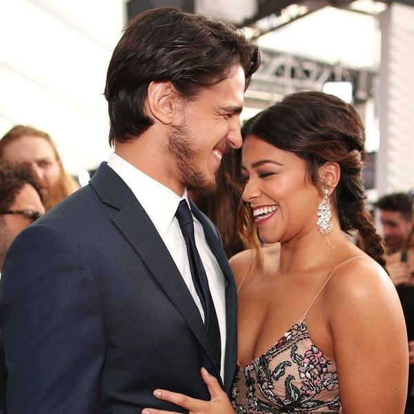 Is Gina Rodriguez Engaged to Joe LoCicero?