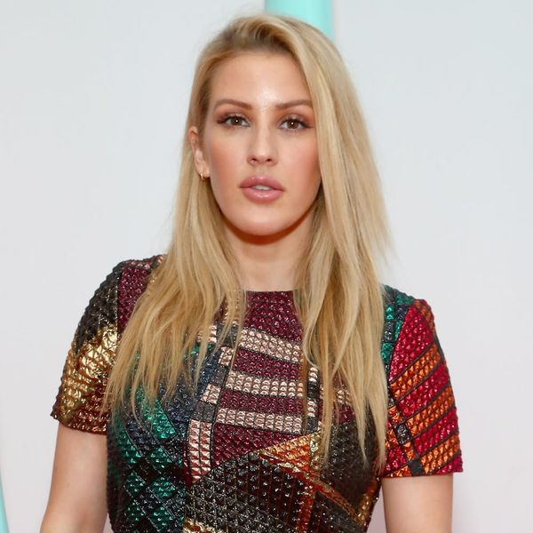 Ellie Goulding Is Engaged — and Her Announcement Is Surprisingly Traditional
