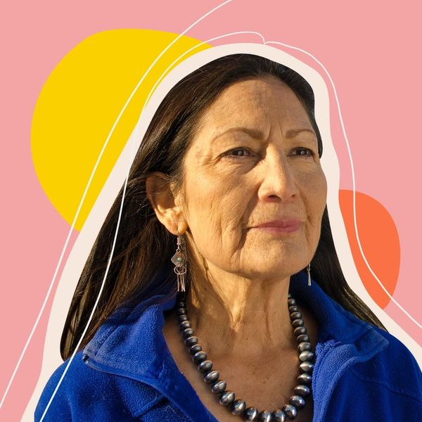 The New Mexico Game-Changer Who Could Become the First Native American Woman in Congress