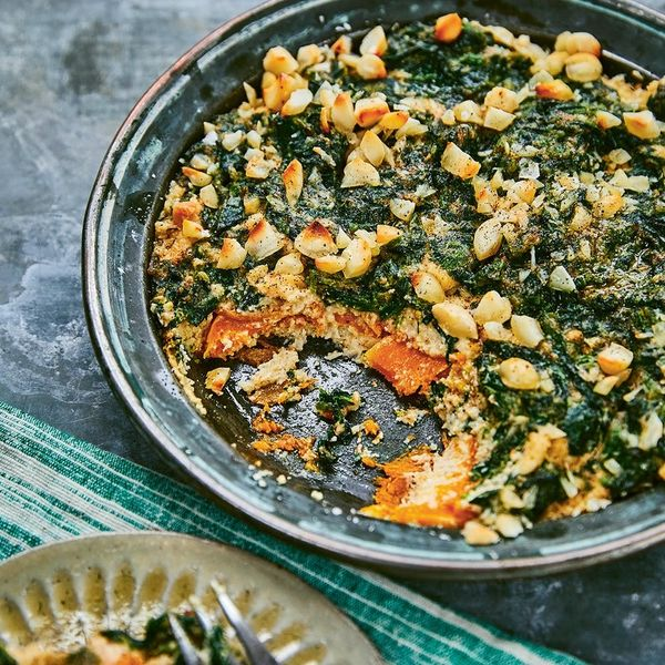 THIS Is the Vegan Casserole Recipe You'll Want to Make All Fall