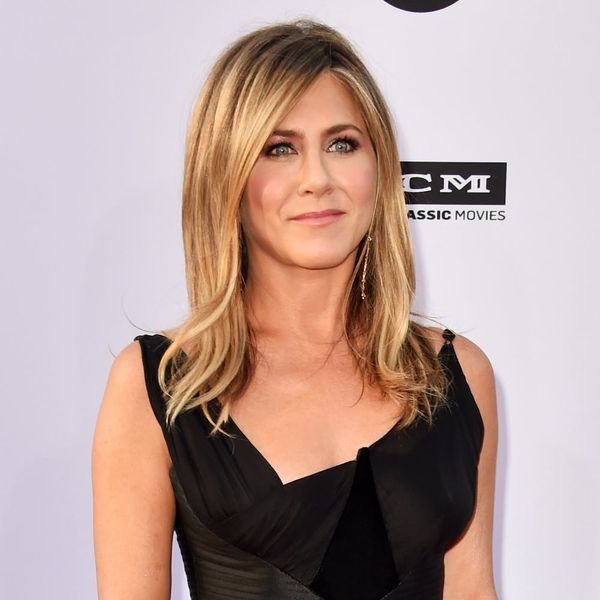Jennifer Aniston Is Over the Media's Misconceptions: 'With All Due Respect, I'm Not Heartbroken'