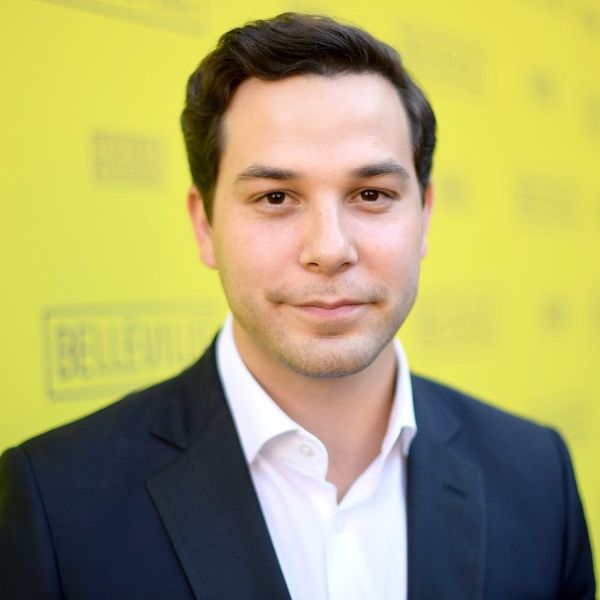 Pitch Perfect's Skylar Astin Is Joining 'Crazy Ex-Girlfriend' in an Unexpected Role