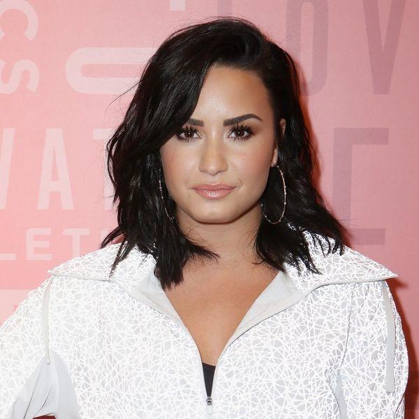 Jennifer Lopez, Patricia Arquette, and More Stars Voice Their Support for Demi Lovato