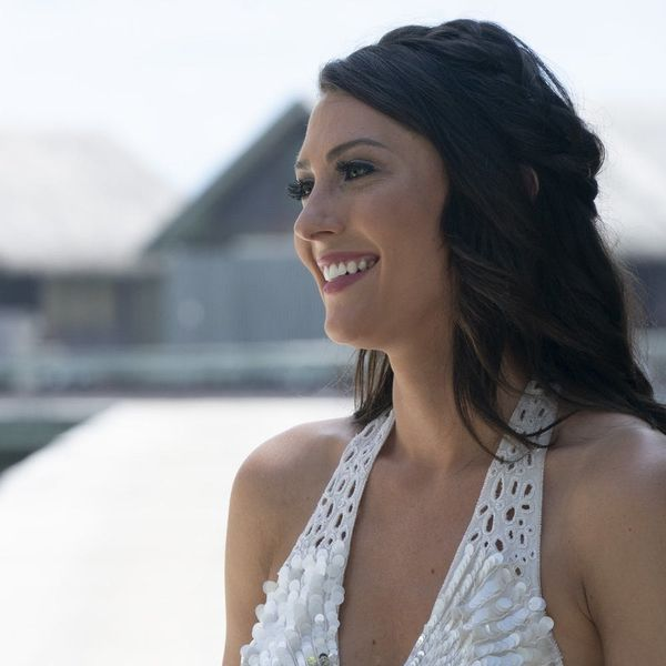 'Bachelorette' Season 14 Finale: Becca and [Spoiler] Make Their Debut as a Couple