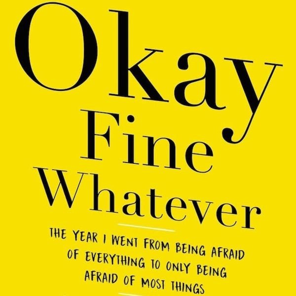 3 Relatable New Books About Messes and Misfits Who Made It