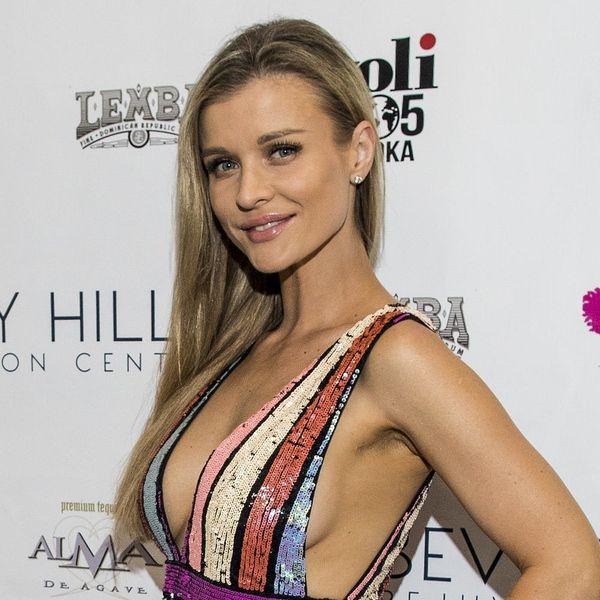 'Real Housewives of Miami' Alum Joanna Krupa Marries Douglas Nunes