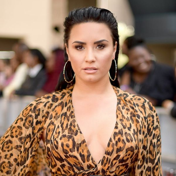 Demi Lovato Speaks Out After Reported Overdose: 'I Will Keep Fighting'